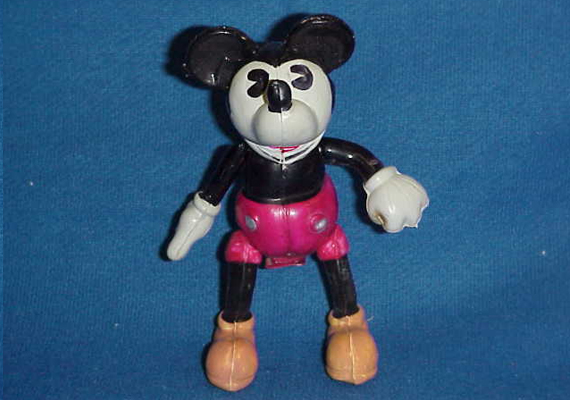 Mickey After